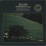 Click here for more info about 'Elgar: Symphony No.2 Opus 63 E Flat Major'