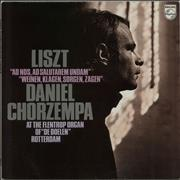 Click here for more info about 'Daniel Chorzempa - Liszt'