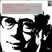Click here for more info about 'Daniel Jones - Symphony No. 4 & 7'