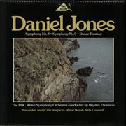 Click here for more info about 'Daniel Jones - Symphony No. 8 / Symphony No. 9 / Dance Fantasy'