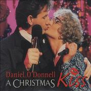 Click here for more info about 'Daniel O'Donnell - A Christmas Kiss'
