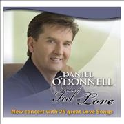 Click here for more info about 'Daniel O'Donnell - Can You Feel The Love'
