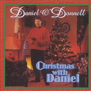 Click here for more info about 'Daniel O'Donnell - Christmas With Daniel'