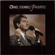 Click here for more info about 'Daniel O'Donnell - Favourites'
