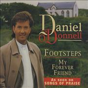 Click here for more info about 'Daniel O'Donnell - Footsteps'