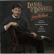 Click here for more info about 'Daniel O'Donnell - From The Heart'
