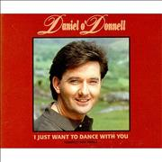 Click here for more info about 'Daniel O'Donnell - I Just Want To Dance With You'