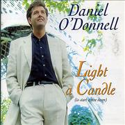 Click here for more info about 'Daniel O'Donnell - Light A Candle'