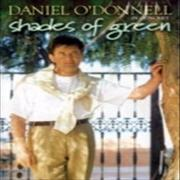 Click here for more info about 'Daniel O'Donnell - Shades Of Green'