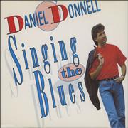 Click here for more info about 'Daniel O'Donnell - Singing The Blues'