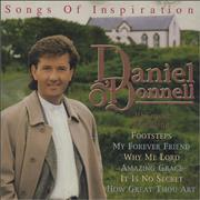 Click here for more info about 'Daniel O'Donnell - Songs Of Inspiration'