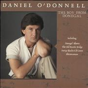 Click here for more info about 'Daniel O'Donnell - The Boy From Donegal'