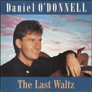 Click here for more info about 'Daniel O'Donnell - The Last Waltz'