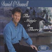 Click here for more info about 'Daniel O'Donnell - The Magic Is There'