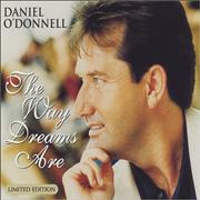 Click here for more info about 'Daniel O'Donnell - The Way Dreams Are'