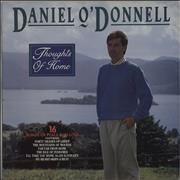 Click here for more info about 'Daniel O'Donnell - Thoughts Of Home'
