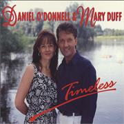Click here for more info about 'Daniel O'Donnell - Timeless'