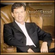 Click here for more info about 'Daniel O'Donnell - Yesterday's Memories'
