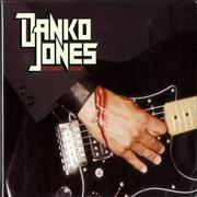 Click here for more info about 'Danko Jones - We Sweat Blood'