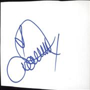 Click here for more info about 'Dannii Minogue - Autograph'