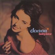Click here for more info about 'Dannii Minogue - Baby Love'