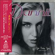 Click here for more info about 'Dannii Minogue - Get Into You'