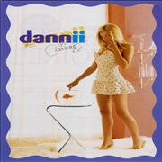 Click here for more info about 'Dannii Minogue - Girl Promotional Mini Poster'