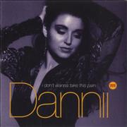 Click here for more info about 'Dannii Minogue - I Don't Wanna Take This Pain'