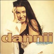 Click here for more info about 'Dannii Minogue - Jump To The Beat'