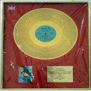 Click here for more info about 'Love & Kisses - Gold'