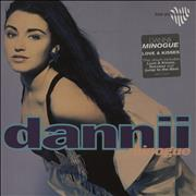 Click here for more info about 'Dannii Minogue - Love & Kisses'