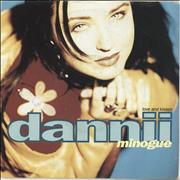 Click here for more info about 'Dannii Minogue - Love And Kisses'