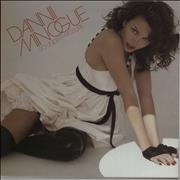 Click here for more info about 'Dannii Minogue - So Under Pressure'