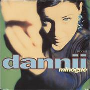 Click here for more info about 'Dannii Minogue - Success'