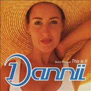 Click here for more info about 'Dannii Minogue - This Is It'