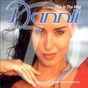 Click here for more info about 'Dannii Minogue - This Is The Way'