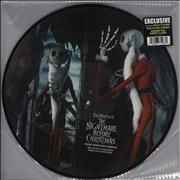 Click here for more info about 'Danny Elfman - The Nightmare Before Christmas - 180gm'