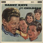 Click here for more info about 'Danny Kaye - For Children'