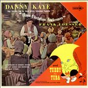 Click here for more info about 'Danny Kaye - Hans Christian Andersen & Tubby The Tuba'