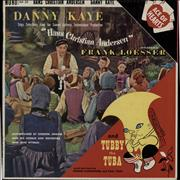 Click here for more info about 'Danny Kaye - Hans Christian Andersen And Tubby The Tuba'