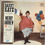 Click here for more info about 'Danny Kaye - Merry Andrew'