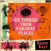 Click here for more info about 'Danny Kaye - Six Stories From Faraway Places'