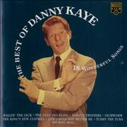 Click here for more info about 'Danny Kaye - The Best Of Danny Kaye'