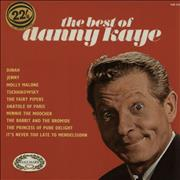 Click here for more info about 'Danny Kaye - The Best Of'