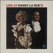 Click here for more info about 'Live At Danny La Rue's'