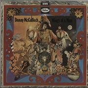 Click here for more info about 'Danny McCulloch - Wings Of A Man'