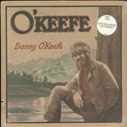 Click here for more info about 'Danny O'Keefe - O'Keefe - Sealed'