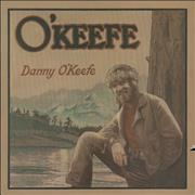 Click here for more info about 'Danny O'Keefe - O'Keefe'