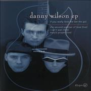 Click here for more info about 'Danny Wilson - If You Really Love Me [Let Me Go]'