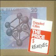 Click here for more info about 'Dappled Cities - The Price - Remixes'